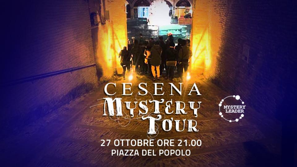 Cesena mystery tour