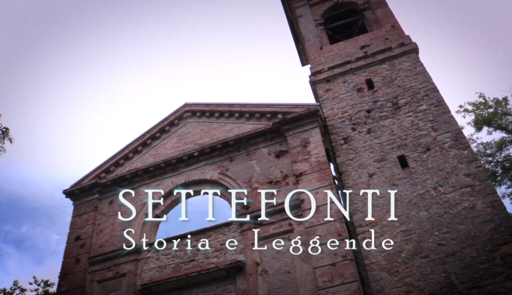Settefonti storia e leggende