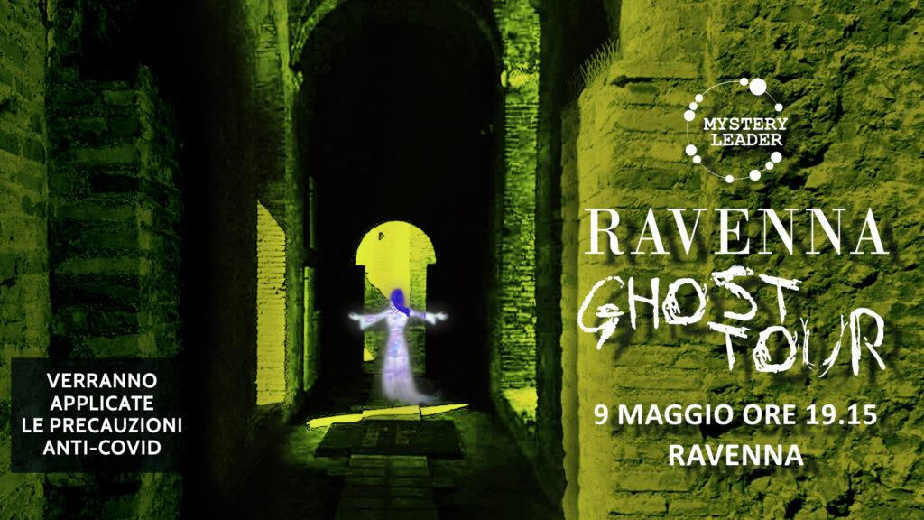 Ghost Tour Ravenna