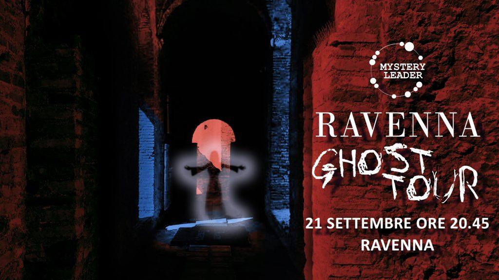 RAVENNA GHOST TOUR